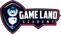 Game Land Logo