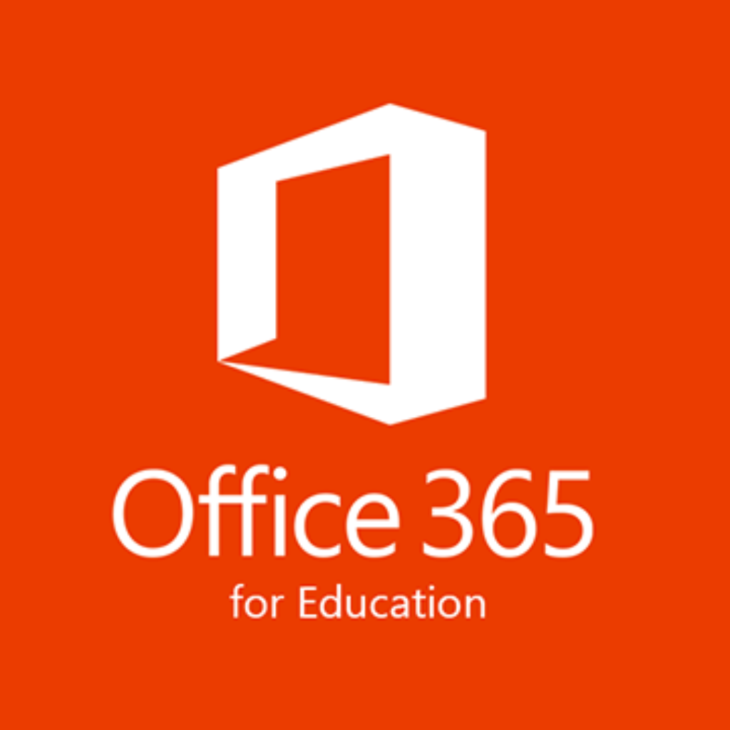 office-365-for-education-game-land-academy-logo