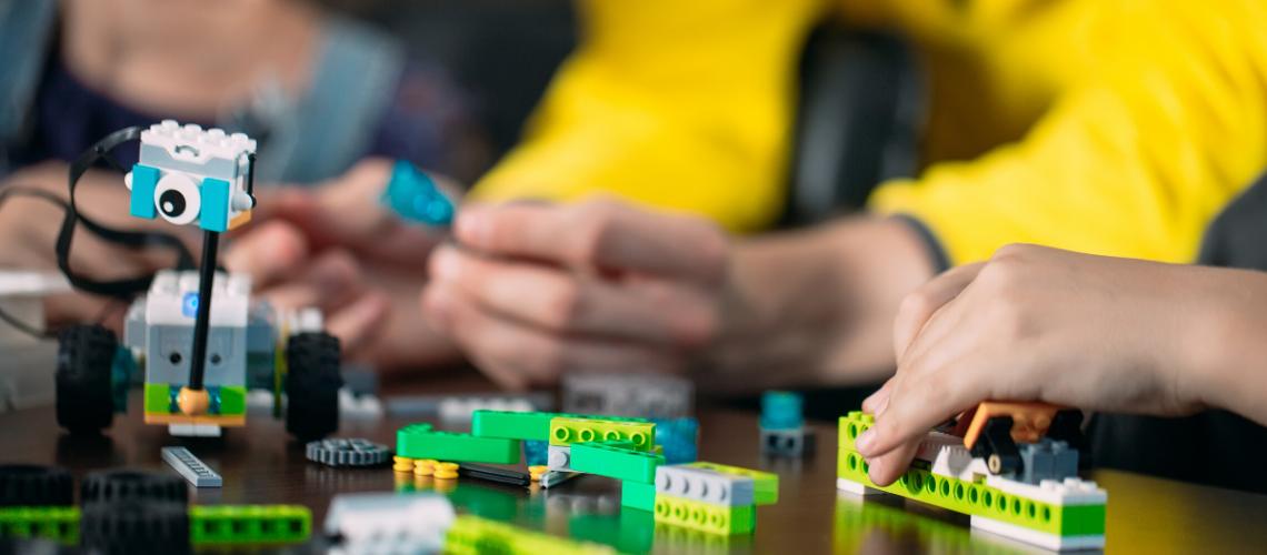 kits de robotica niños principiantes iniciar